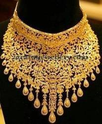 What Is A Naulakha Necklace Quora