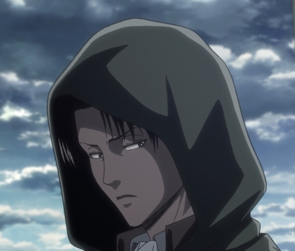 Why is Levi Ackerman (Attack on Titan) so popular? - Quora