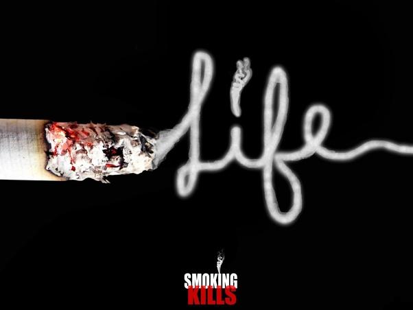 धुम्रपान की आदत कैसे छुड़ाई जा सकती है?