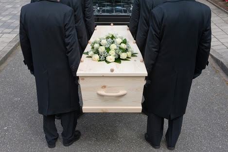 What does seeing a funeral in my dream symbolise? - Quora