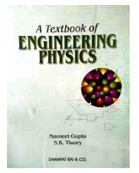 Modern Engineering Physics As Vasudeva Pdf