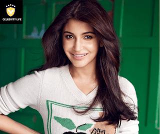 What is Anushka Sharma's height? - Quora