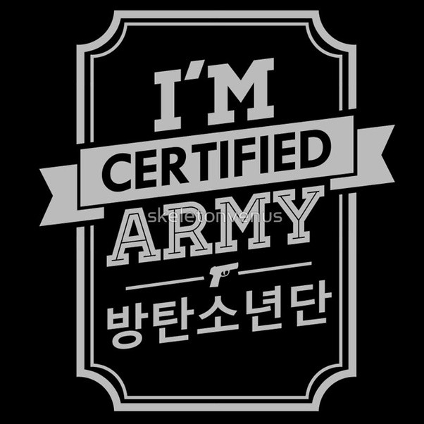 What Does Army Stand For Bts Fanclub Quora