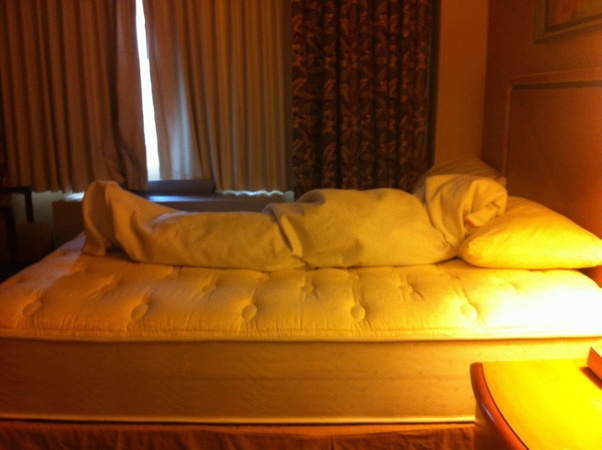 What are some good hotel room pranks? - Quora