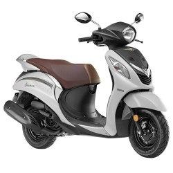 Should I buy Yamaha fascino or not? - Quora