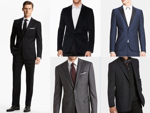 Men S Winter Wedding Fashion