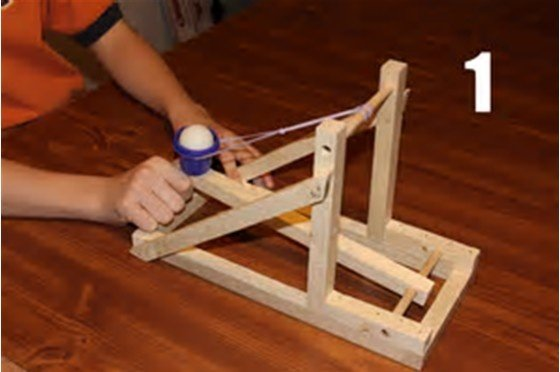 What is the school project catapult quora for Catapult design plans for physics
