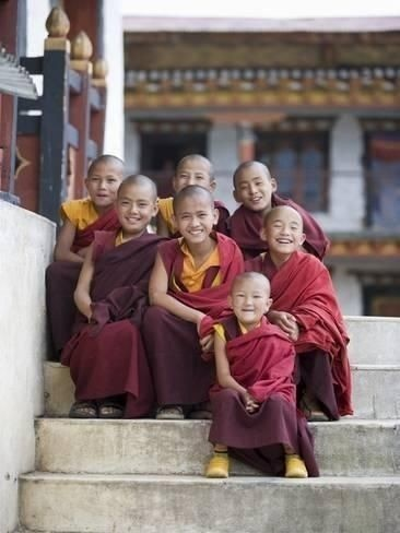 Can I become a Buddhist monk if I am a girl? - Quora