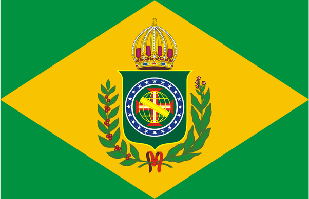 What Does The Brazilian Flag Represent Quora
