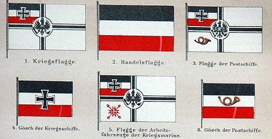 Is The Flag Of The German Empire A Symbol Of The Radical Right If