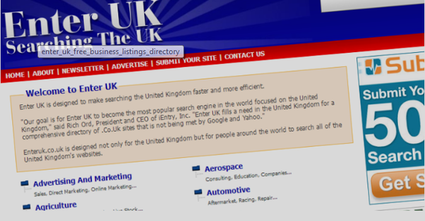 Which is the best business listing website in the UK? - Quora