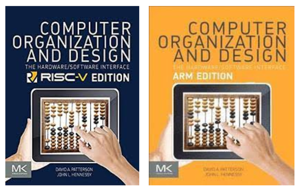 Is The Following Book Computer Organization And Design By David A Patterson A Good Way To Study Basic Computer Architecture Quora
