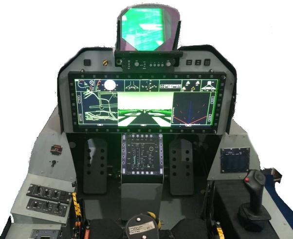 Get Lca Tejas Mk2 Cockpit Background