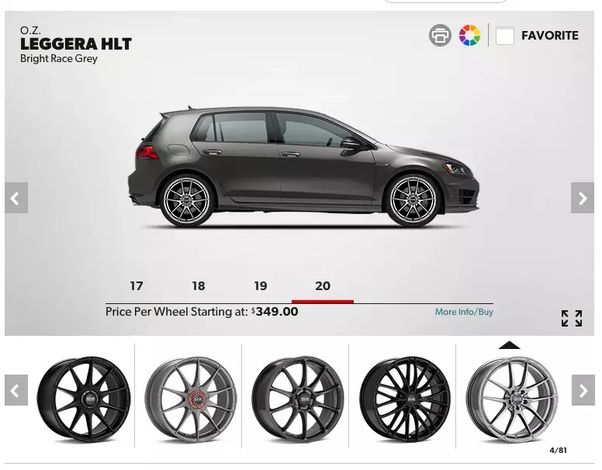 Car Wheel App >> What App Can I Use To See How My Car Would Look With Different