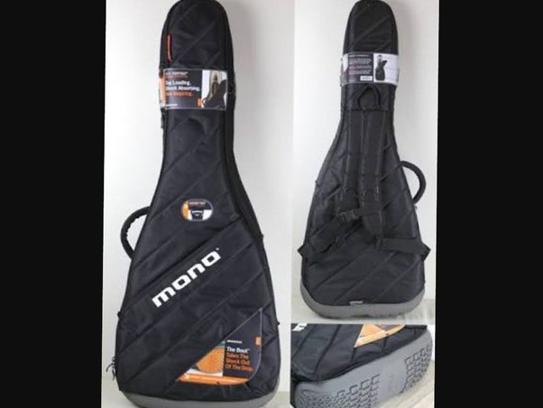 a9ecdbf5c0 Try this: Mono guitar gig bag one of the most toughest gig bag when it  comes to durabilty and safety,I feel my guitar is secure and safer  everytime i ...
