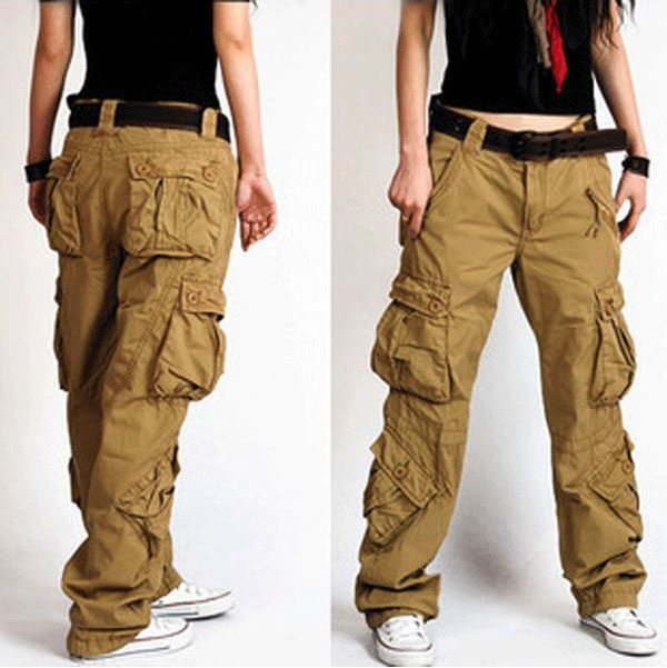 buy online outlet store skilful manufacture Why are cargo shorts perceived as unfashionable despite ...