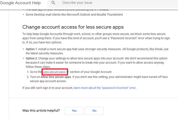 How to import my Gmail account to Thunderbird - Quora