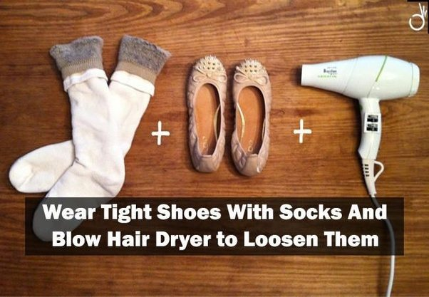 how to get rid of bad smell in shoes