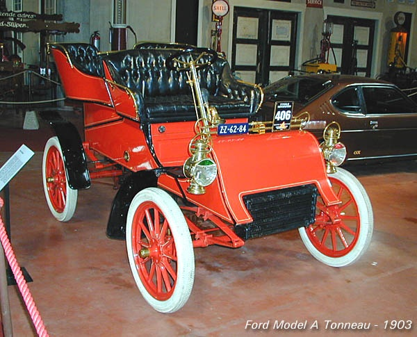 Did The First Ford Cars Have Their Engines Made By Dodge Quora