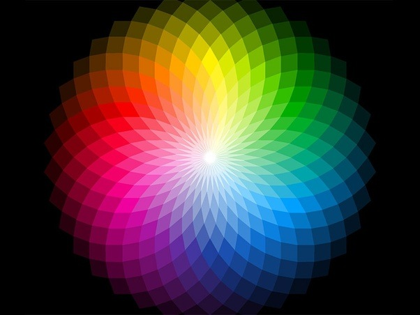 if a black body absorbs all wavelengths of visible spectrum how can