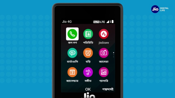 Can We Play Any Android Games On A Jio Phone Quora