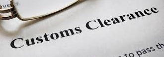 What is the custom clearance process? - Quora