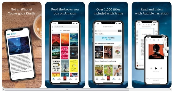 How to get an iPad application to read Kindle - Quora