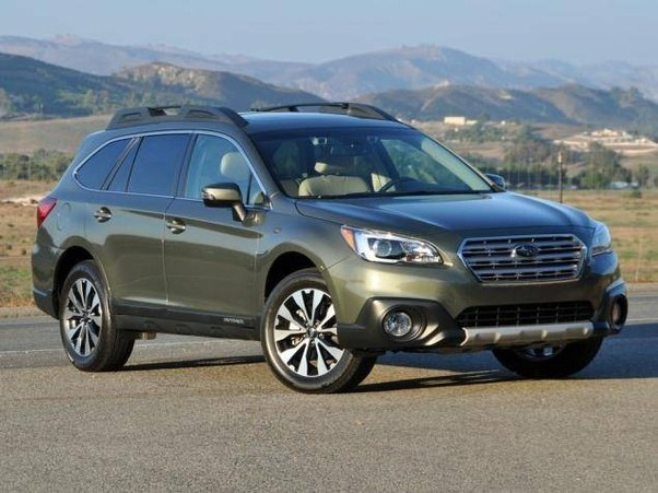 Subaru Forester or Outback? Which is better? - Quora