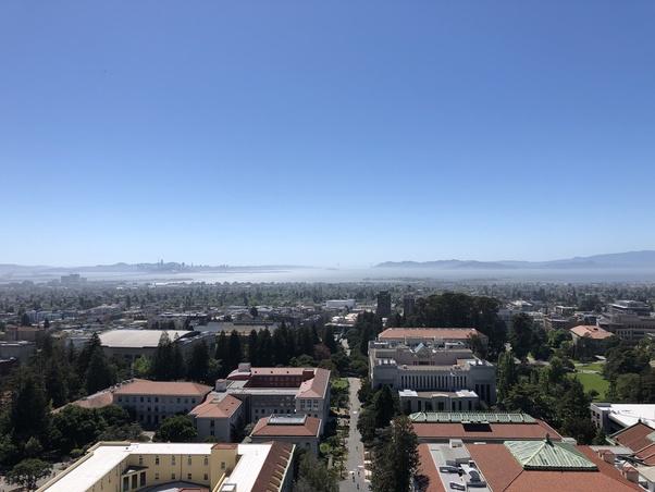 Is UC Berkeley's atmosphere depressing? - Quora