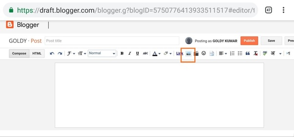 How to make a URL for my image - Quora