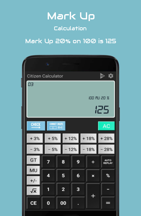 Link Citizen Calculator S On Google Play