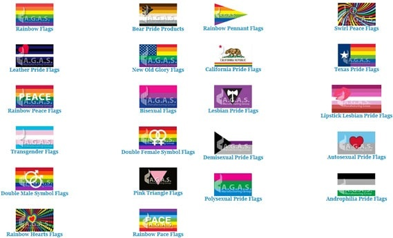 What Is A Rainbow Flag Quora