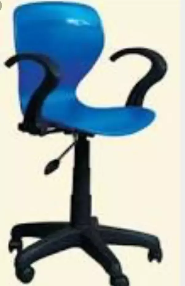 Charmant A Chair Like This With A Writing Pad Should Do A Fair Job