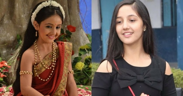 Bollywood Hindi Movies 2018 Actor Name: Who Are The Few, Most Beautiful Child Actresses In The