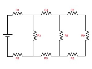 What are examples of a complex circuit? - Quora