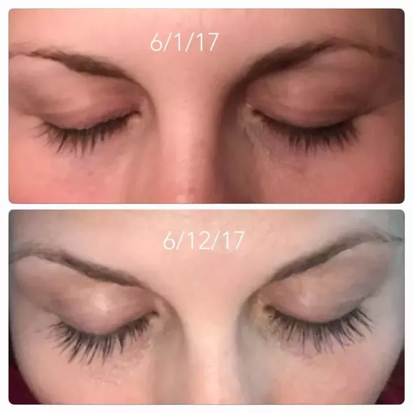 How To Grow Longer Bottom Lashes Quora