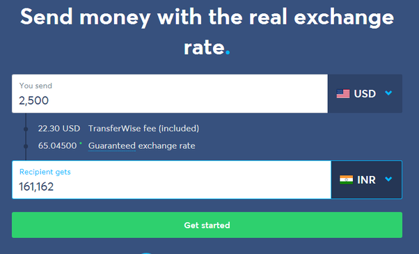 Which Is The Best Way To Transfer Money From An Etrade Account