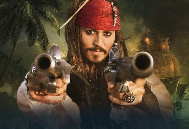 I Was Ignorant Of Movies When First Watched This Movie Couldnt Believe Any Could Be As Entertaining One Lived Captain Jack Sparrow
