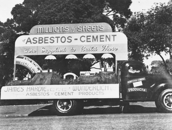 Does Cement Contain Asbestos Quora