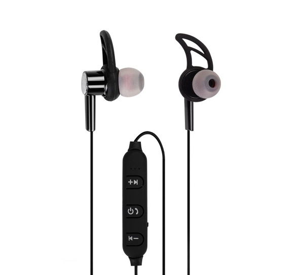 77e29802b7b It is a Wireless type earphone with Bluetooth, Built-in mic, Media control  buttons and other features. https://zebronics.com/products/b.