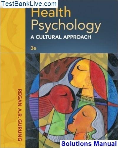 Health Psychology Pdf