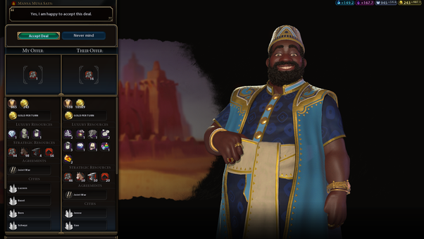 What overlooked features or tricks have you found in Civ VI