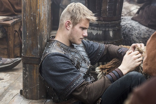 Are The Hairstyles In The Tv Show Vikings Historically Accurate Quora