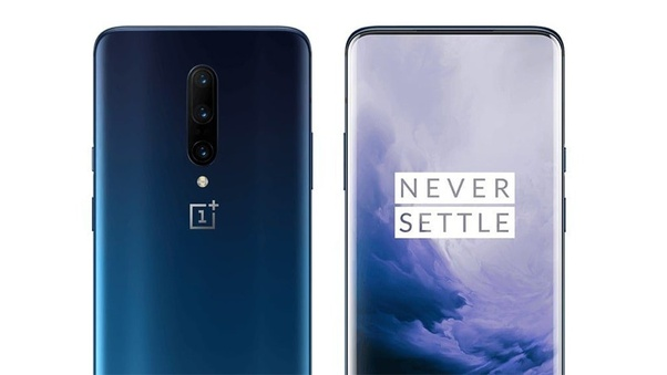 What Is Refresh Rate Of Oneplus 7 Pro Display Quora
