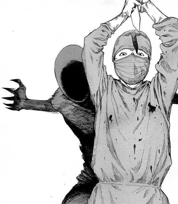 Which Manga Has The Best Art Work?