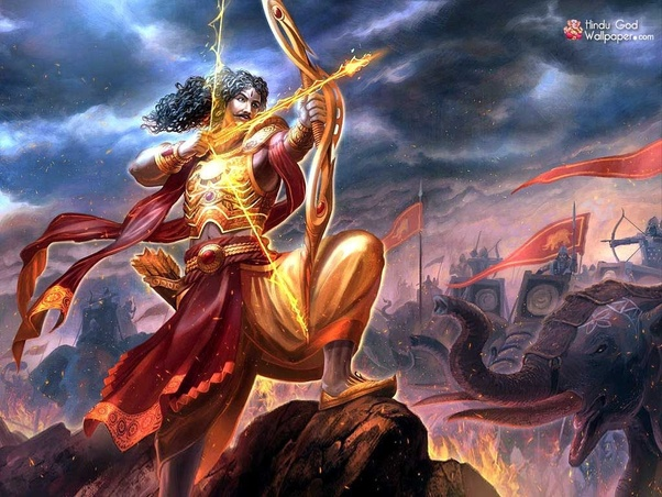 Who is best warrior from Hindu epics? - Quora