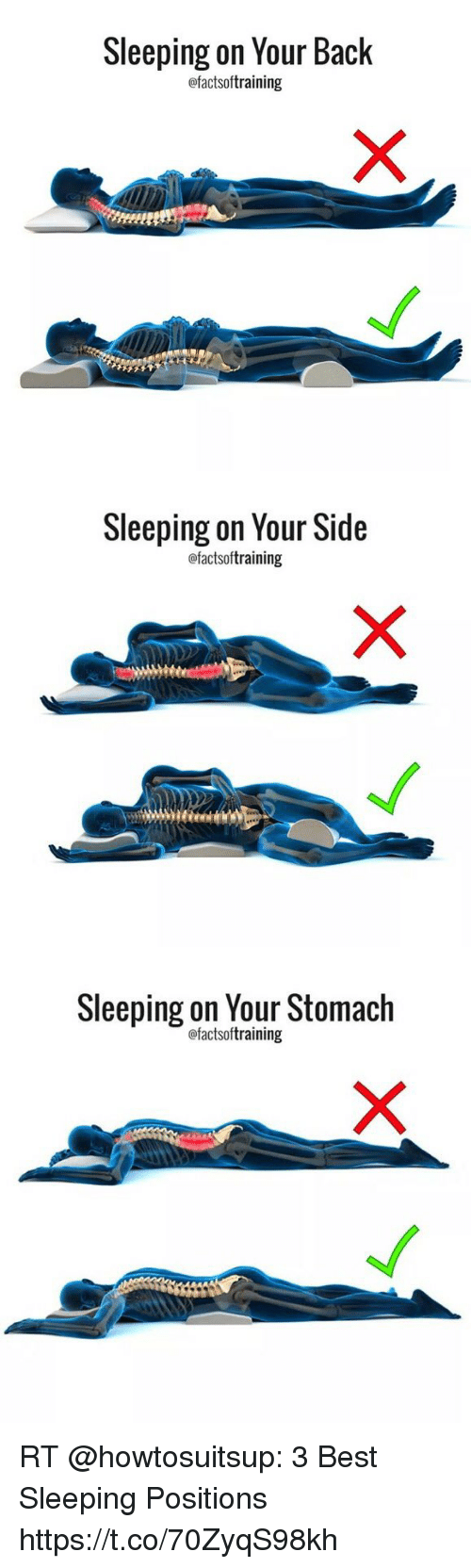 What Is Your Favorite Sleeping Position Quora