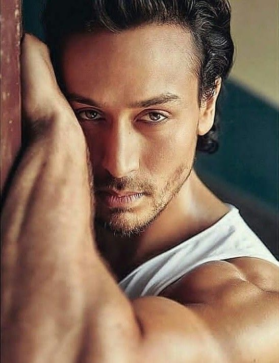 What is Tiger Shroff's face shape? - Quora