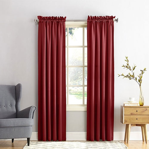 Window Curtains Are Both Functional They Keep Out Unwanted Light And Heat As Well Decorative When Searching For The Best