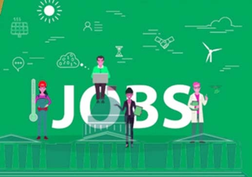 What are some of the coolest government jobs in India which are even